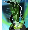 Ben 10 Alien Force 4 Inch Action Figure Alien X
