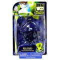 Ben 10 (Ten) 6 Inch DNA Alien Heroes Action Figure Big Chill