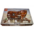 Star Wars Lego 10144  Sand Crawler