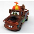 DISNEY PIXAR CARS - Beanie Hat Mater LOOSE