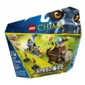 LEGO Chima 70136 Banana Bash โดย Lego
