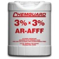 C333 3 AR-AFFF Foam Con., UL listed, 19 ltr/drum 55 Gallons