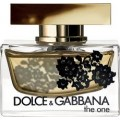 น้ำหอม DOLCE GABBANA THE ONE  LACE EDITION FOR WOMEN 100ml. (no box)