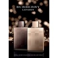 น้ำหอม Burberry London Special Edition  for women edt 100ml . (no box)