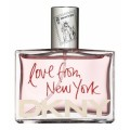 น้ำหอม DKNY Love from New York for Women edt 48 ML. (no box)