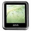 ONN Denmark MP4 Player รุ่น Q6 สี Silver