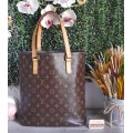 LOUIS VUITTON Vavin Tote (GM)