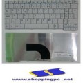 Keyboard ACER TravelMate 6292, 6231 - White
