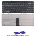 Keyboard -DELL XPS M1330 - Vostro 1000 1400 1500 - Inspiron 1420 ,1520 ,1525 - black