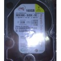 New Hard Disk MDT 160GB ATA-100 3.5 IDE 7200 RPM