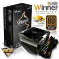 PS (80Plus) 750W ITSONAS Winner