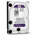 1 TB. SATA-III Western Purple (64MB, 7200rpm) For PC CCTV WD10PURX-64D85Y0