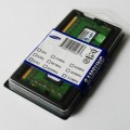 DDR3(1333, NB) 8GB. Samsung