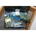 HP H222 650926-B21 SAS HBA card array 660086-001 LSI 9205-4I4E
