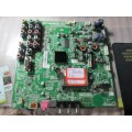 Panel TV LED Board 0091801439 V1.2 screen CMO / Sharp Haier 42R1 / 32F1 / 32F3 Origin