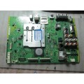Panel TV LED Board TNPH0961 screen MC117F01400 original Panasonic THP46U33C