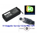 ORIGINAL ADAPTER NB : 19V - 3.42A : 65W (5.5mm X 1.7mm)