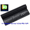 Battery Asus Eee PC 901, 1000, 1000H, 904 6600mAh/49Wh (Black)
