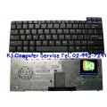 Keyboard Notebook gt; HP/COMPAQ NX7400 NX7300 NX6100 NC6100 Series gt; P/N : K031926M