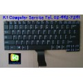 Keyboard Notebook gt; HP/COMPAQ Presario B2000 Series
