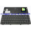 Keyboard HP/Compaq Presario CQ30 CQ35 series