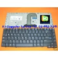 Keyboard Notebook gt; HP/COMPAQ 6510 6510b gt; P/N : 445588-001