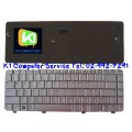 Keyboard Notebook gt; HP Pavillion DV4 / white