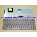 Keyboard Notebook gt; HP DV5-1000 / SILVER