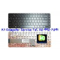 KEYBOARD NOTEBOOK Hp Dv4-3000 Dv4-4000 Black