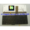 Keyboard Notebook gt; Dell Studio Xps 1340 1640