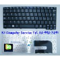 Keyboard for Samsung NC10 Series