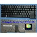 Laptop Keyboard for Samsung R408 Series