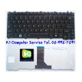 Keyboard Notebook gt; Toshiba Sattelite U500 M900 Series