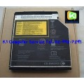 DVD-RW : IDE / Tray / Normal Size 12.7mm / FOR IBM R40