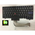LENOVO Keyboard คีย์บอร์ด LENOVO THINKPAD SL410 SL510 L410 L510 L412 L512 L420 L520 L421 TH-EN