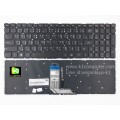 Lenovo IdeaPad 700-15ISK 700-15 Series TH-US keyboard คีย์บอร์ด