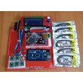 ชุดคิท 3D Printer Ramps 1.4 Kit With Mega 2560 R3 +2004 LCD Controller