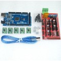 ชุดคิท 3D Printer Ramps 1.4 Kit With Mega 2560 R3
