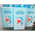 A\'PIEU Air fit cushion (Doraemon edition) แป้งฉ่ำวาว