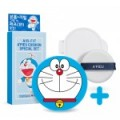 A\'PIEU Air fit cushion (Doraemon edition) SPF50+ PA+++