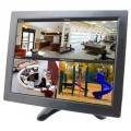 LCD Monitor 10.1 inch TFT with AV TV and VGA  H1008  รับประกัน 1 ปี