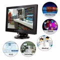 TFT 12 Inch LCD Monitor with AV/ VGA / HDMI  รับประกัน 1 ปี