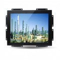 LCD 12 Inch Open Frame Industrial LCD Monitor