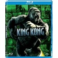 King Kong (New sleeve) คิงคอง S10777R