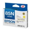 85N EPSON YELLOW INK (T122400)