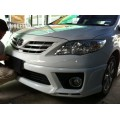 ชุดแต่ง New Altis 2011 2012 TRD Sportivo
