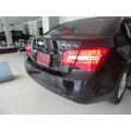 ไฟท้าย LED CRUZE (Tail lamp Cruze)