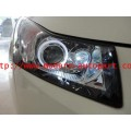 โคมไฟหน้า CRUZE Xenon 6000K Headlights (White)