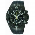 Seiko Alarm Chronograph Mens Watch SNAD37