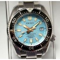 SEIKO PROSPEX Marinemaster Zimbe Limited Edition